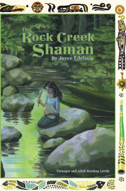 the rock creek shaman